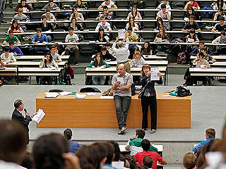 Informe Semanal - Universidades de altura