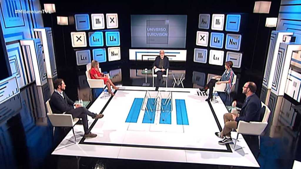 Millennium - Universo Eurovisión