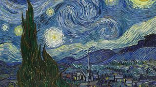 UNED - Astronomía y Arte (I) - El Universo a gran escala. La Vía Láctea y el Cosmos - 14/12/18