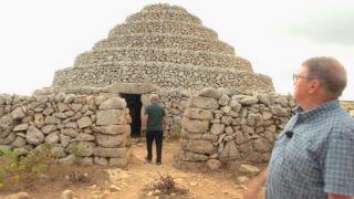 Aquí la tierra - Unos muros con historia