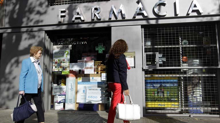 Un tercio de los medicamentos que se consumen son innecesarios y pueden dañar la salud