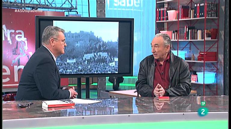La Aventura del Saber. TVE. Entrevista a Antonio Elorza