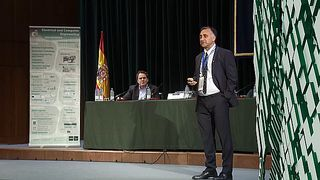 UNED - V Congreso Internacional Learning with MOOCs - 12/10/18