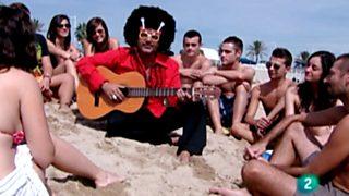 50 años de... - Vacaciones de verano, según José Corbacho