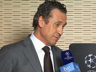"""Ver vídeo 'Valdano: """"Ha sido grande y muy merecido""""'"""