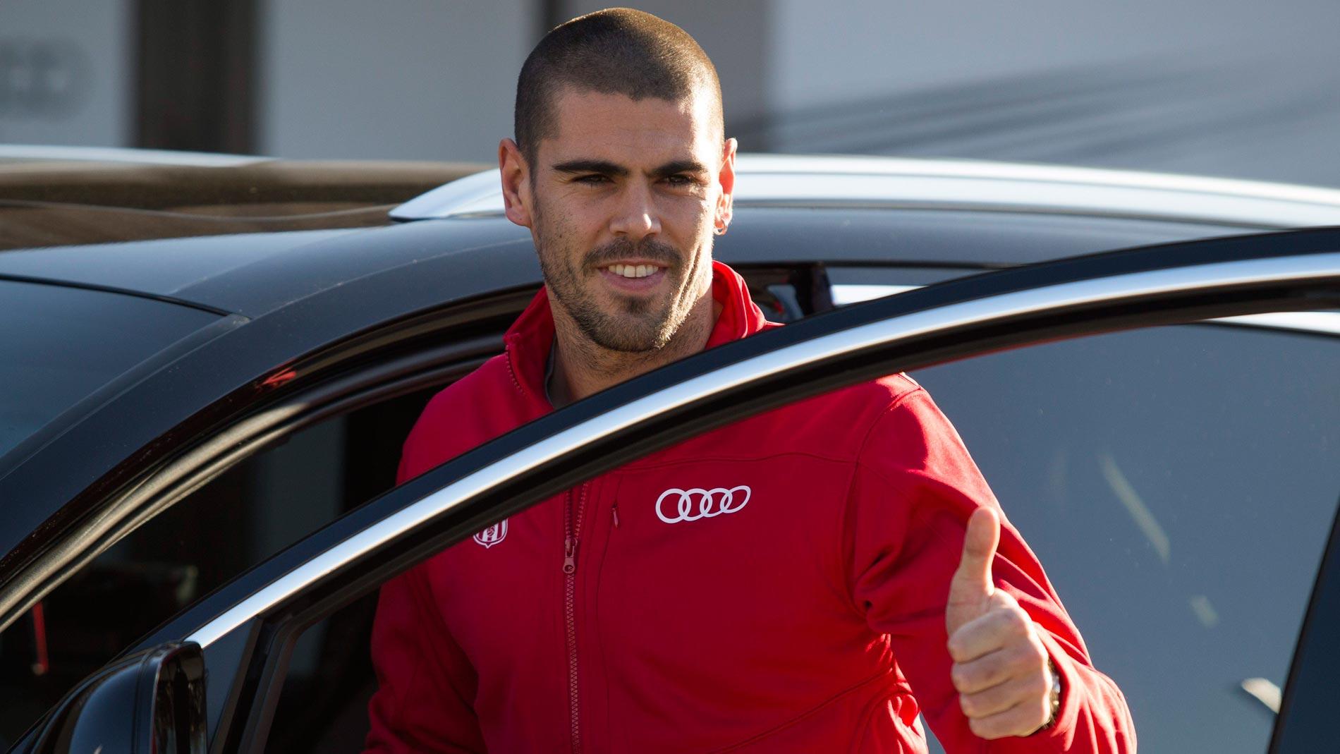Valdés se 'borra' de las redes sociales