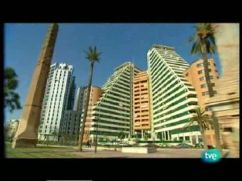 Ciudades para el Siglo XXI - Valencia, ciudad del azahar II parte