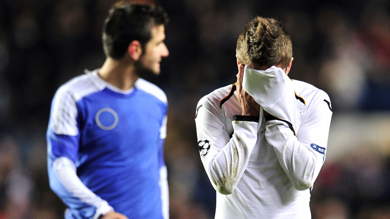 El Valencia no puede con el Chelsea