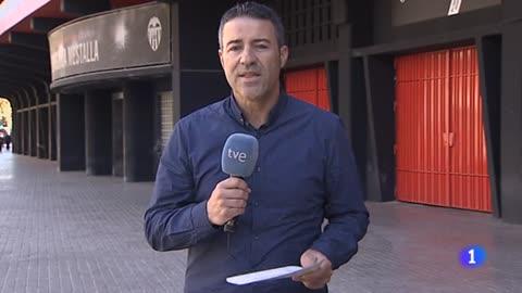 El Valencia, obligado a ganar al Young Boys suizo