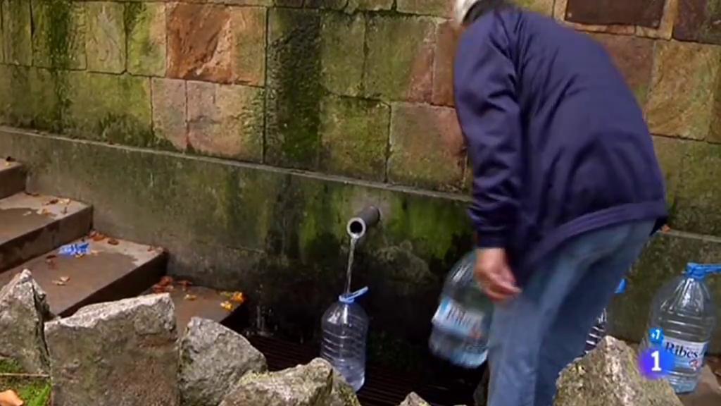 Comando Actualidad - El valor del agua - El negocio del agua envasada