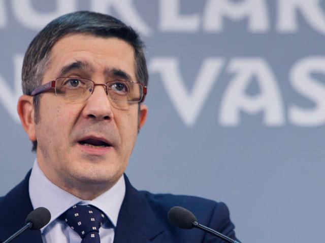 El gobierno vasco valora los pasos que está dando la izquierda abertzale