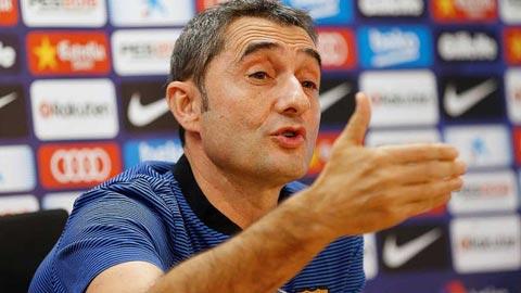 """Valverde: """"El año pasado perdimos puntos contra equipos con menos 'glamour'"""""""