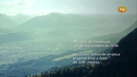 Ciclismo - Valverde, el ciclista infinito