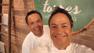 """Torres en la cocina - Torres en la cocina: """"Vamos a intentar hacer fácil lo difícil"""""""