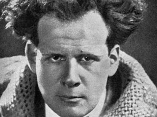 Días de cine - La vanguardia soviética I: Eisenstein