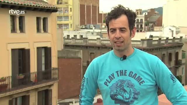 Atención obras - ¡Qué vaya bonito! - Teatro en las terrazas de Barcelona