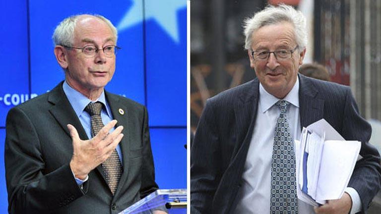 Los Veintiocho, divididos sobre el candidato a presidir la Comisión Europea