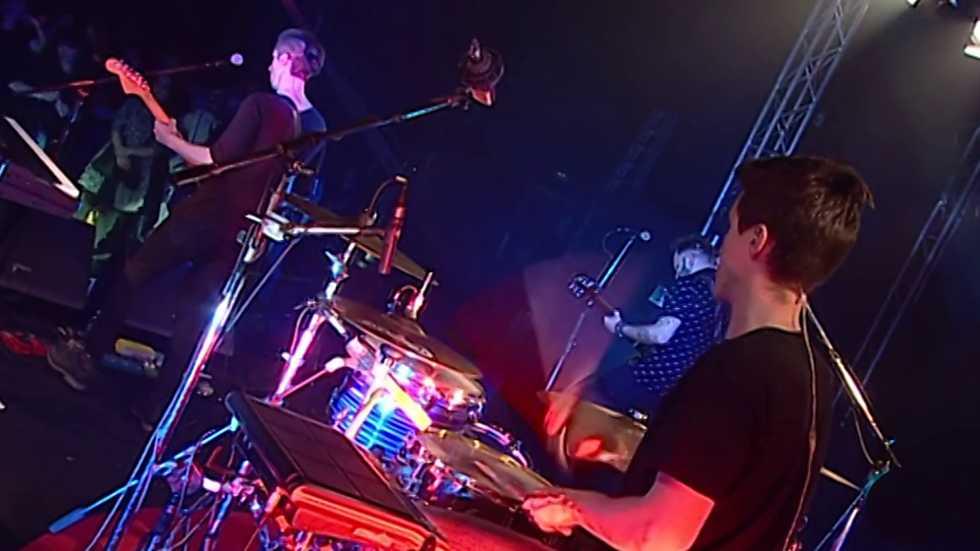 Los conciertos de Radio 3 - Veintiuno