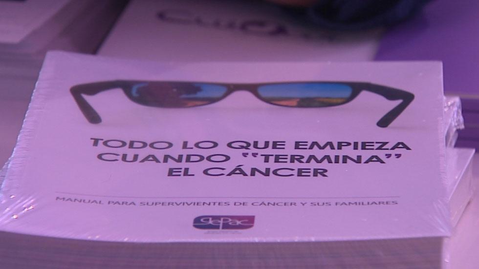 Cerca de un millón y medio de personas diagnosticadas de cáncer en España