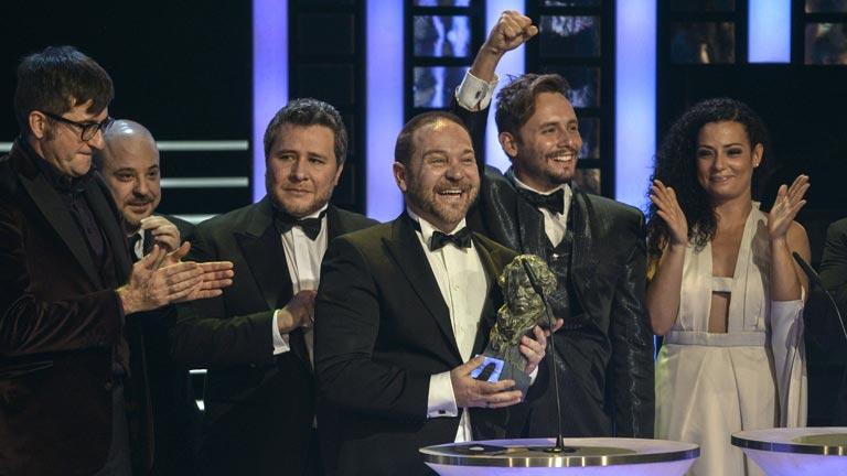 """La venezolana """"Azul y no tan rosa"""", Goya a la mejor película iberoamericana"""