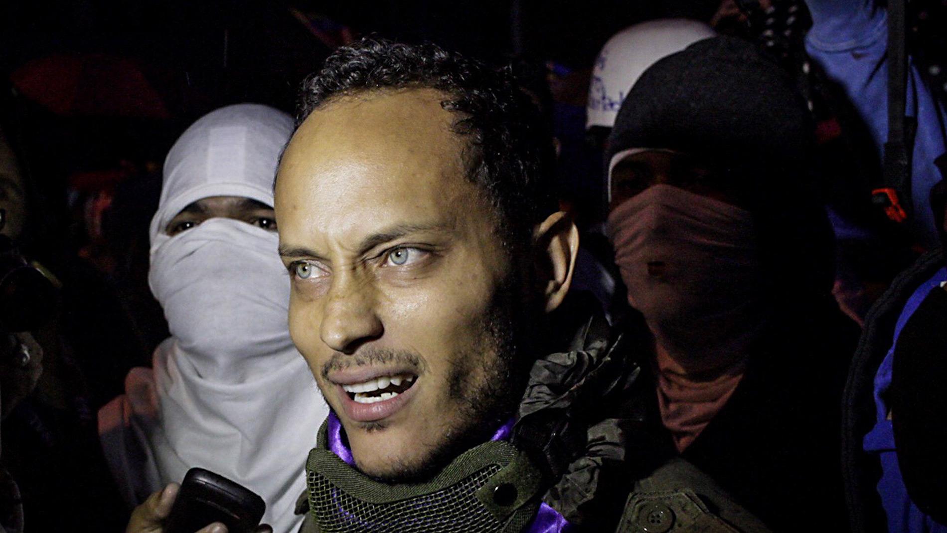 Venezuela admite la muerte del expolicía Óscar Pérez en la operación para detenerle