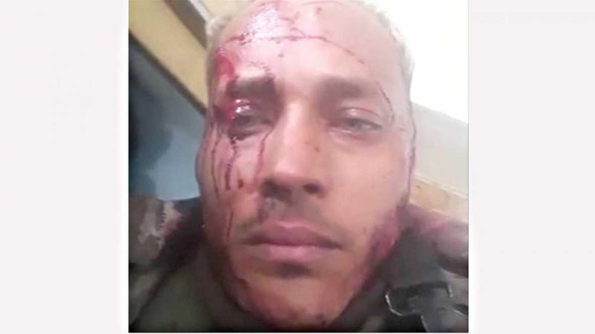 Venezuela desmantela el grupo de sublevados del expolicía Óscar Pérez en una operación con varios muertos