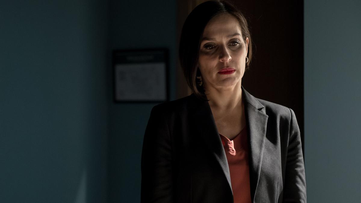 El Ministerio del Tiempo - La venganza de Lola Mendienta