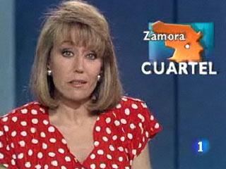 ¿Te acuerdas? - La venta del Cuartel Viriato (1990)