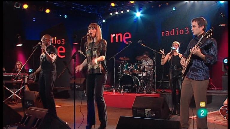 Los conciertos de Radio 3 - Venueconnection