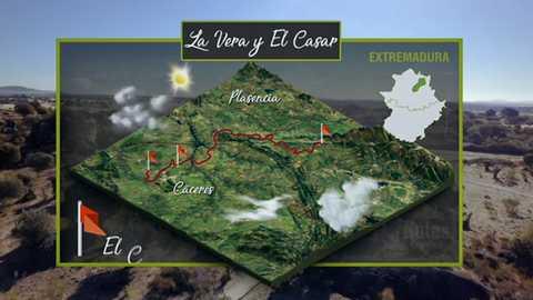 Las rutas Capone - La Vera y el Casar