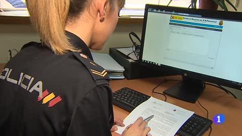 Policía Nacional instaura VERIPOL, la herramienta que detecta denuncias falsas