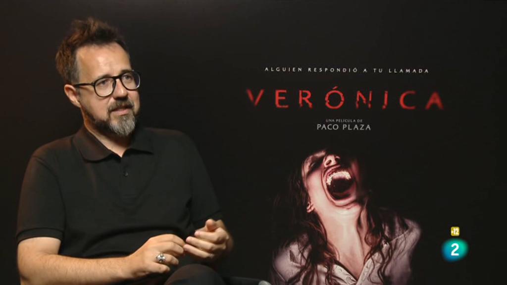 Días de cine - 'Verónica'