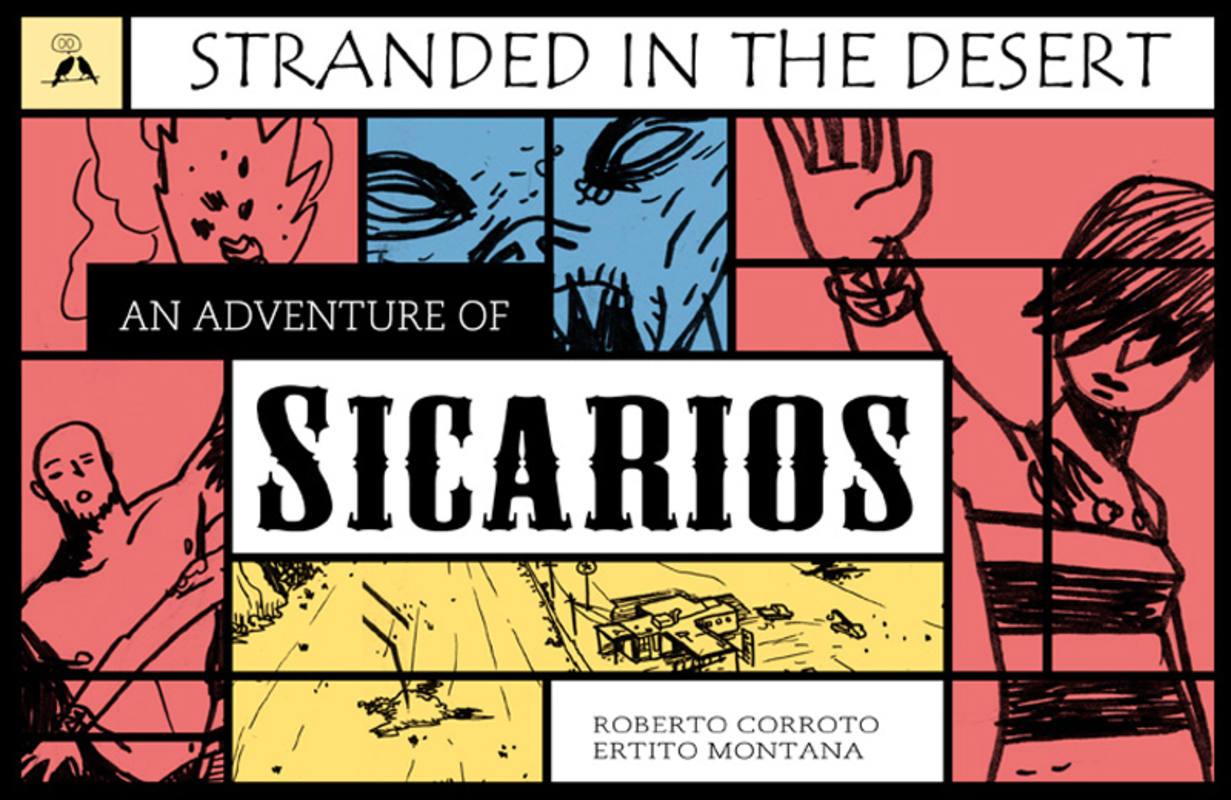 Versión inglesa de 'Sicarios'