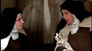 Teresa de Jesús - Versión reducida - Capítulo 4º