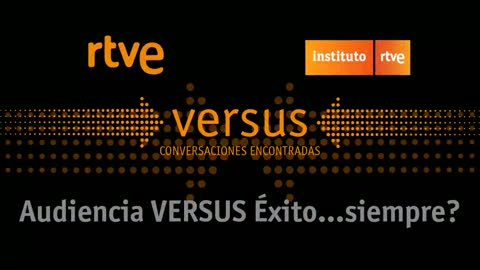 Versus II - Audiencia vs Éxito...siempre?