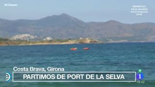 España Directo - Viajamos a Costa Brava partiendo de Port de la Selva