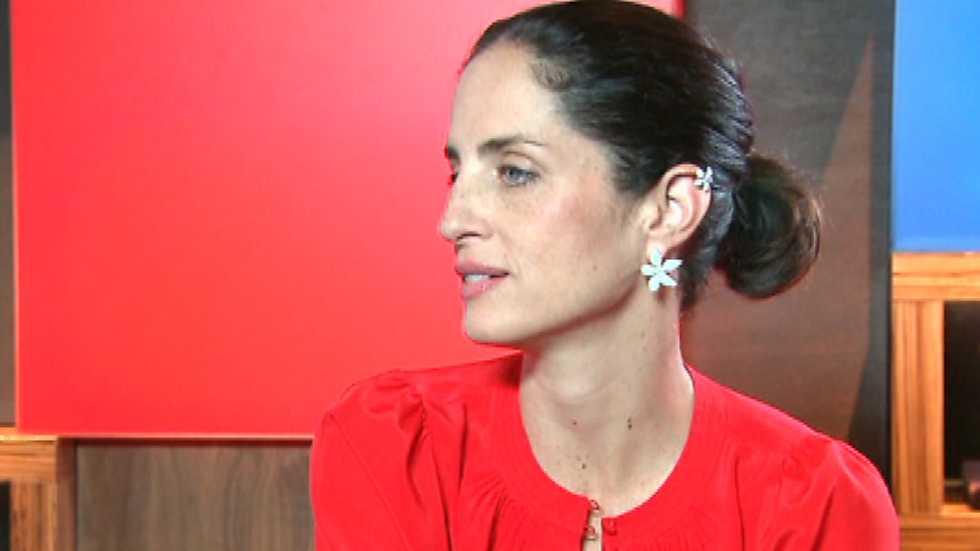 Flash Moda Monográficos - El viaje de Carolina Herrera de Báez