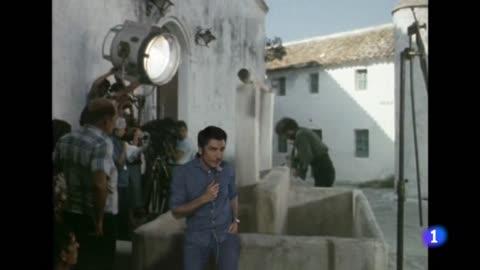 Viaje a la tele de 1978: Conociendo a Curro Jiménez