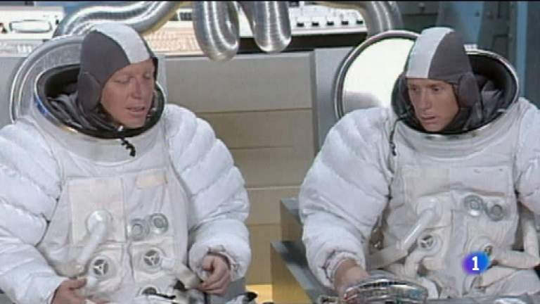 Cómo hemos cambiado - Viajes espaciales