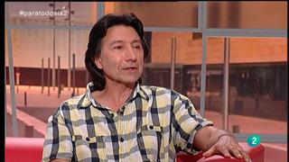 Para Todos La 2 - Entrevista - Vicente Merlo