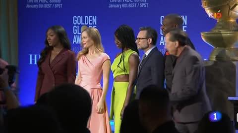 'El vicio del poder', parte como favorita en los Globos de Oro con seis nominaciones
