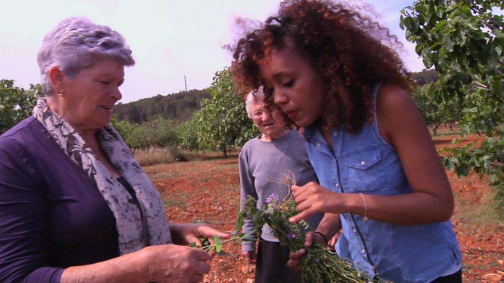 Aquí la tierra - Una vida dedicada a las plantas