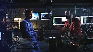 El Cazador de cerebros - La vida después del móvil