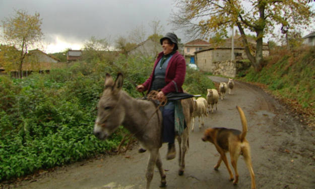 La vida rural de Zapeaus