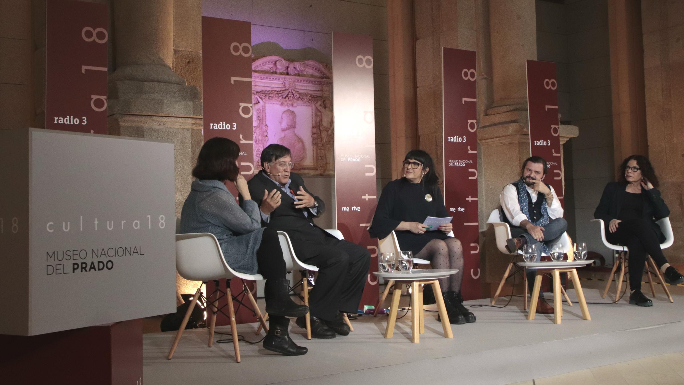 VÍDEO: Cultura y medioambiente