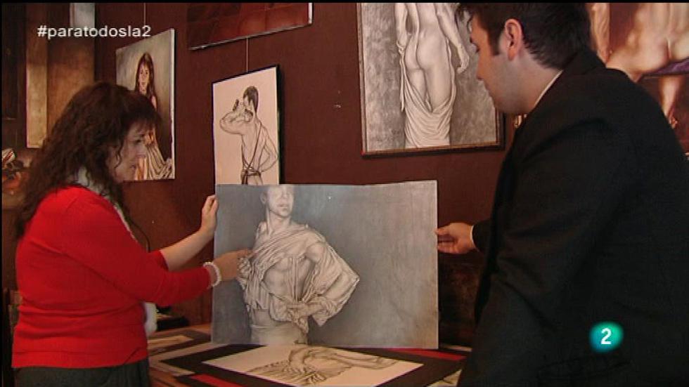 Para Todos La 2 - Vídeo - El desnudo en el arte