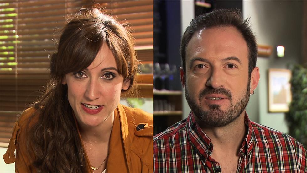 Olmos y Robles - Vídeo electoral comienzo de la segunda temporada