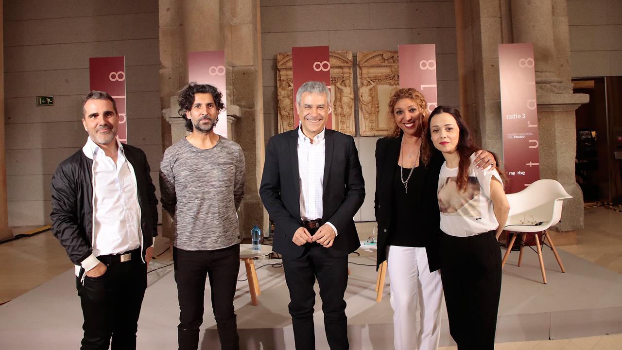 Cultura 18 - VÍDEO: Flamenco - 20/04/18