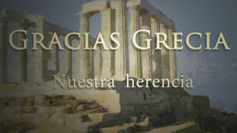 """El vídeo """"Gracias, Grecia"""" causa sensación en el país heleno"""