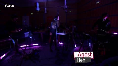 VÍDEO: Proyecto Demo - Agost, 'Heh' - 26/06/18